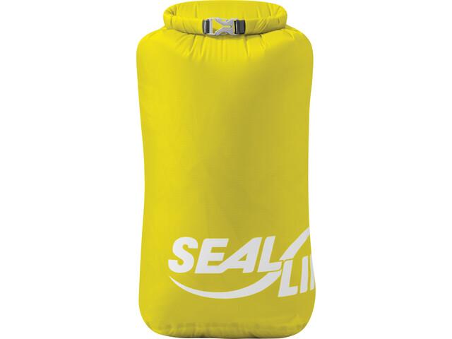 SealLine BlockerLite Bolsa seca 2,5l, yellow